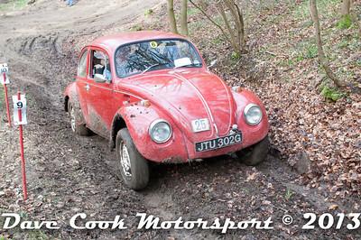 D30_2825 - No. 25, Gary  BROWNING / TBA : VW  Beetle - 1st Class 6 - Section 2 Beechwood