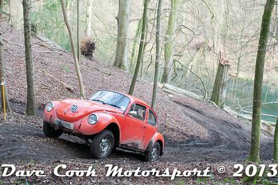 D30_3021 - No. 23, Derek THOMSON: VW  Beetle - Section 8 Far Bank