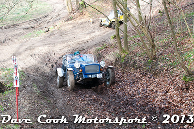 D30_2763 - No. 33, Nigel  MOSS / John  WHEELER: Troll  T6 - Section 2 Beechwood