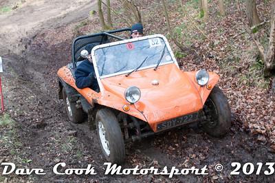 D30_2760 - No. 32, Ian  DAVIS / Simon  WOODALL: VW  Buggy - Section 2 Beechwood
