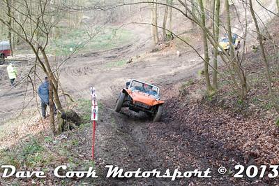 D30_2756 - No. 32, Ian  DAVIS / Simon  WOODALL: VW  Buggy - Section 2 Beechwood