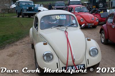 D30_2708 - No. 22, Ben  WEAR / TBA : VW  Beetle - Start