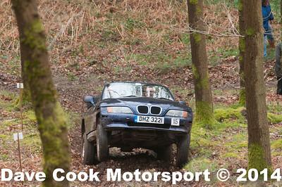 D30_3382 - 1st in Class 5  No. 15, Ian  FACEY / Tim  Nayler:  Class 5 BMW  Z3