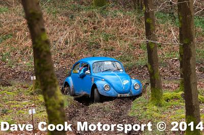 D30_3391 - 1st in Class 4  No. 20, Ryan  TONKIN /  :  Class 4 VW  Beetle