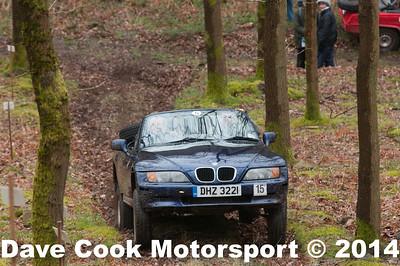 D30_3384 - 1st in Class 5  No. 15, Ian  FACEY / Tim  Nayler:  Class 5 BMW  Z3