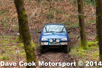 D30_3390 -  No. 11, Nick  DEACON / David  Skinner:  Class 5 Suzuki  X90