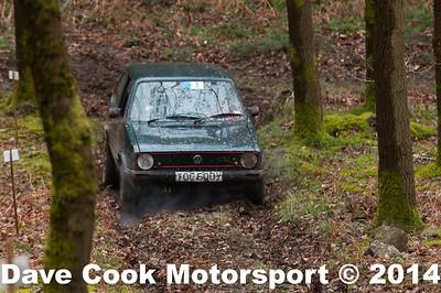 D30_3396 -  No. 3, David  HAIZELDEN / Jack  Selwood:  Class 1 VW  Golf
