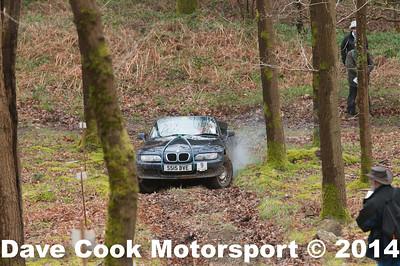 D30_3373 -  No. 9, Alan  WEAR / Martin  Grindrod:  Class 6 BMW  Z3