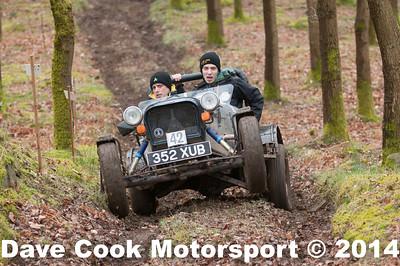 D30_3567 - 3rd in Cl. 8  No. 42, Stuart  and Kieran  Bartlett:  Class 8 Cannon  Sports