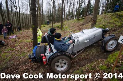 DSC_1714 - 3rd in Cl. 8  No. 42, Stuart  and Kieran  Bartlett:  Class 8 Cannon  Sports