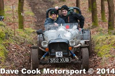 D30_3568 - 3rd in Cl. 8  No. 42, Stuart  and Kieran  Bartlett:  Class 8 Cannon  Sports