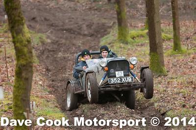D30_3563 - 3rd in Cl. 8  No. 42, Stuart  and Kieran  Bartlett:  Class 8 Cannon  Sports