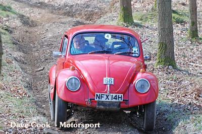 Jim Walsh's Class 4 Beetle