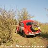 D72_9745 -  No. 14, Paul Khambatta / Paul Mulot:  Class  4 VW  Beetle