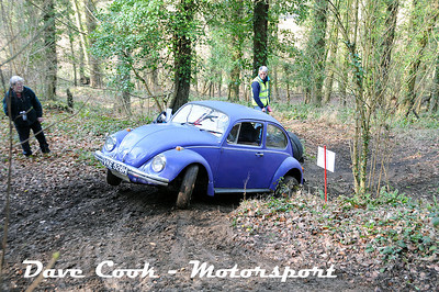 D30_3492 - Mike and Mel Hobs Class 6 Beetle