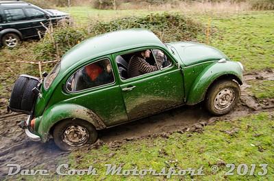DSC_5443 - Sam and Mick Holmes - Class 4 VW Beetle; 2nd Class 4