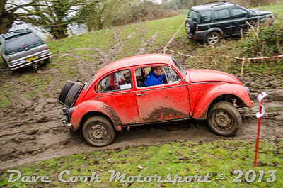 DSC_5499 - Sam and Tim Thompson - Class 4 VW Beetle