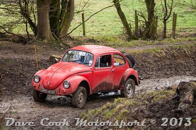 D30_2227 - Sam and Tim Thompson - Class 4 VW Beetle