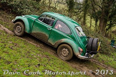 DSC_5464 - Martin Grindrod - Class 4 VW Beetle