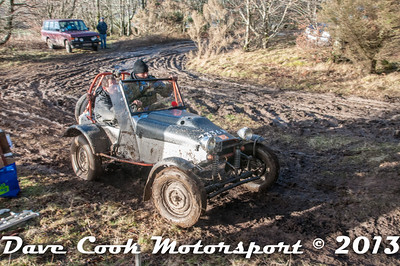 Northern Trial 2014