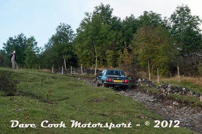 No. 086 Peter and Jim Mountain, Class 3 BMW