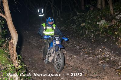 No. 63 Gary Wigston, Class A, 483cc Armstrong MT500
