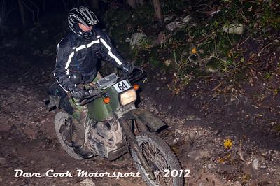 No. 64 Philip Maton, Class B, 350cc Harley-Davidson