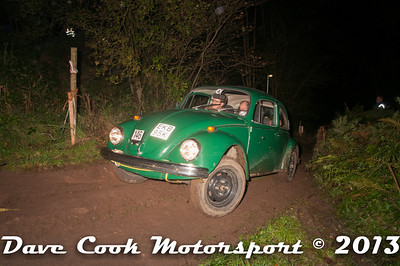 D30_9978 - James Arrowsmith and Richard Molloy; VW Beetle
