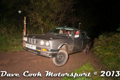D30_9967 - Alan and Norton Selwood; Jack Selwood; BMW 318i