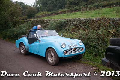 D30_0016 - Phillip and Tricia Tucker; Triumph TR3A