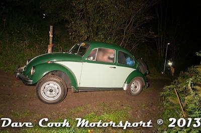 D30_9893 - Mike Wills and Mark Hawkswood;Matt Wills; VW Beetle