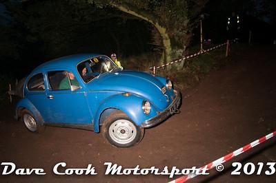 D30_0009 - Richard Peck and Paul Gregory; VW Beetle