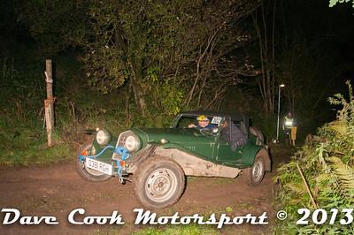 D30_9920 - David and Julia Murrell; Marlin Roadster