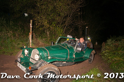 D30_9969 - Joseph Wills and Alastair Crosswell; Marlin Roadster