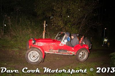 D30_9865 - Brian Partridge and Jeremy Slatter; Ridge Cannon