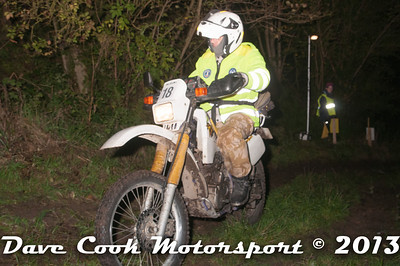 D30_9767 - Roger Morris; Suzuki DR