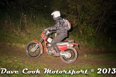 D30_9835 - Dick Glossop; Honda