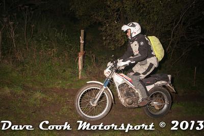 D30_9793 - Ian Collins; Honda