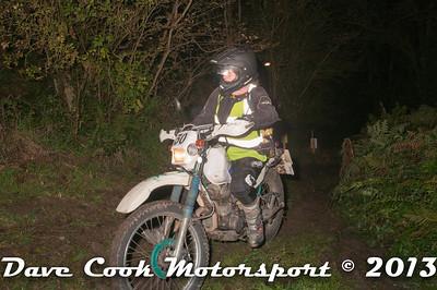 D30_9775 - Clare Griffin; Yamaha XT225 Serow