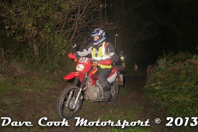 D30_9777 - Helen Hamer; Honda XR125L
