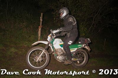 D30_9785 - Stuart Briggs; Yamaha Serow