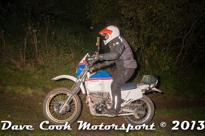 D30_9817 - Mike Condliffe; Honda XL600LM