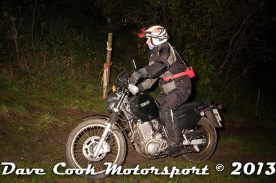 D30_9799 - Richard Harvey; Yamaha XT600E
