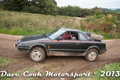 D30_0469 - John Guy and Steve Brady; Toyota MR2
