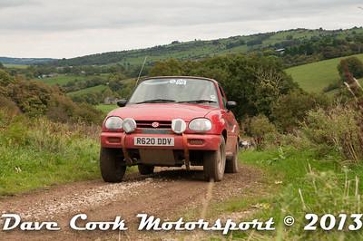 D30_0191 - Chris Thompson and Nick Wood; Suzuki