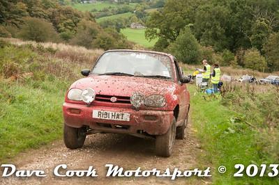 D30_0146 - Chris Maries and Graham Whitehead; Suzuki X-90