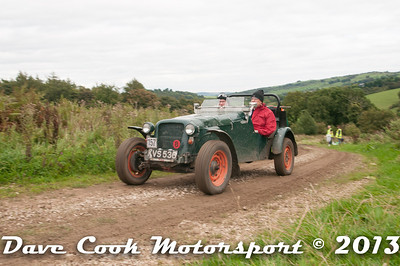 D30_0342 - David Jackson and Geoff Kershaw; Ford Popular Sports