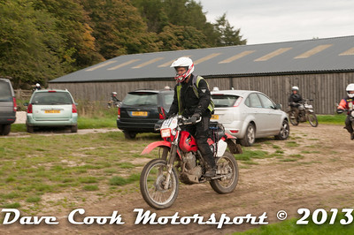 D30_0112 - Mark Harding; Honda XR400R
