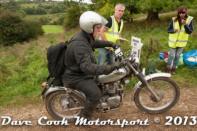 D30_0124 - Simon Elliott; Triumph ISDT