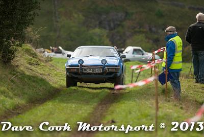 DSC_1059 - Brian Shore and Adrian Grinter; Triumph TR7 V8